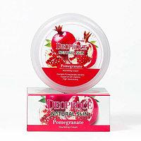 Deoproce Natural Skin Pomegranate Nourishing Cream (Питательный крем для лица с гранатом)