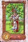 Карты Рунический Оракул Легенды Северных Дорог, фото 5