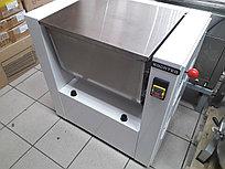 Тестомесильная машина на 25кг для крутого теста