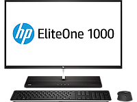 МоноблокHP 4PD89EA EliteOne 1000 G2 AiO NT i7-8700 1024G 16.0G Win10 Pro i7-8700 / 16GB / 1TB M.2 PCIe NVMe T, фото 1