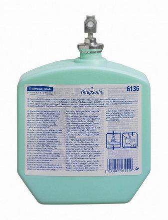 Освежитель воздуха Rapsodie 6136 Air Care - Refil производства Kimberly-Clark Professional, фото 2