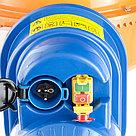 Бетоносмеситель B-180, 700 Вт, 180 л Denzel, фото 10
