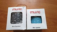 Музыкальная Колонка Mini speaker (маленькая)