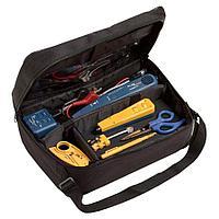 Набор инструментов Fluke Networks Electrical Contractor Telecom Kit II with PRO3000 Toner & Probe Kit