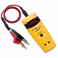 Комплект Fluke Networks TS100 PRO Cable Fault Finder TDR с функцией обнаружения мостовых ответвителей