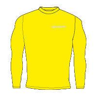 Термобелье Corpus 3 maglia intima elastica m/l