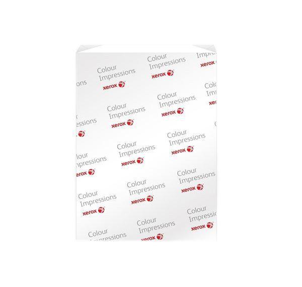 Бумага Xerox Colour Impressions Gloss плотность 170 г/м2 (А3 - 30х40 250 Листов) 003R98917
