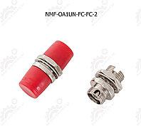 Адаптер оптический соединительный, универсальный SM/MM, FC - FC