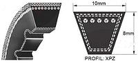 Ремень XPZ 1587 3VX626