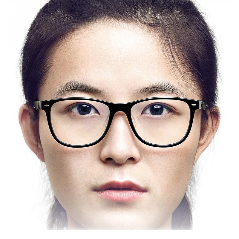 И снова компьютерные очки Xiaomi Roidmi Qukan B1, чёрные. Теперь фотохромные.
