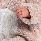 LLORENS: Пупс Малыш 44 см в костбме медвежонка 1102636, фото 5