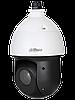 HDCVI Поворотная PTZ  камера  Dahua SD49225I-HC