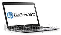 Ноутбук HP EliteBook 1040 G3 W0W25UP, Intel Core i7 6600U (2.60 GHz)