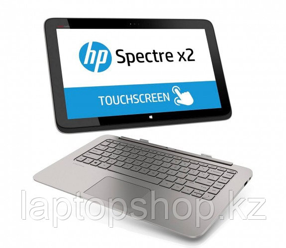 Ноутбук HP SPECTRE 13 X2, Intel Core i5-4202Y 1.6GHz