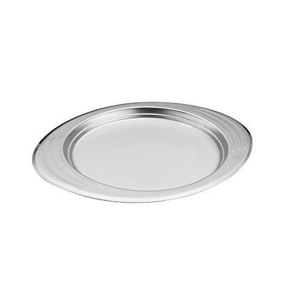 Сервировочная миска 0,3 л, диаметр 16 см, высота 1,6 см ,( мелкое )