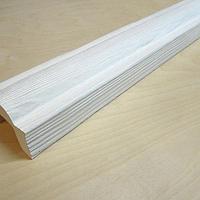 Декоративная балка Кантри Модерн Белый 90х60х4200 мм