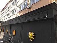 Фасадный декор из пенопласта в Алматы