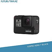 В наличии! GoPro Hero 7 Black + ПОДАРКИ!