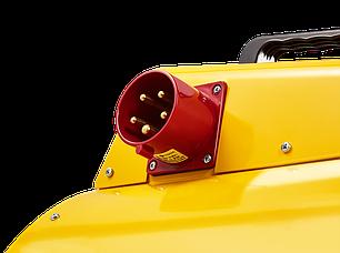 Тепловая пушка электрическая Ballu BHP-P2-22 (серия Prorab), фото 2