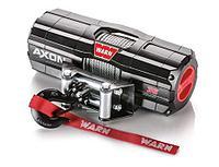Лебёдка для мото техники 1588 кг / 3500 lbs - WARN AXON