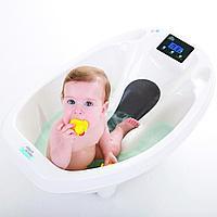 Ванночка Aqua Scale с весами и термометром Baby Patent, фото 1