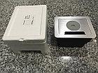 Настольный бокс с беспроводной зарядкой в мебель, USB розетка  FZ510S2, фото 9