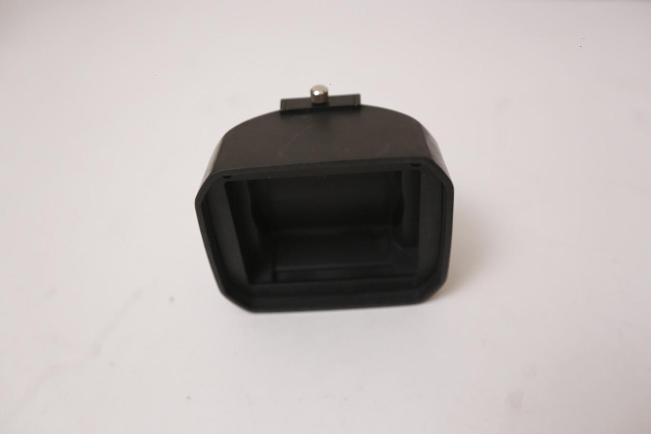 Защитная крышка на объектив SONY VX2100