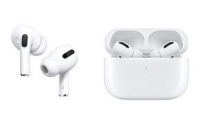 Наушники Apple AirPods 2019 Pro