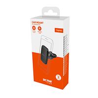Автомобильный держатель для смартфона ACME PM1101 magnetic air vent