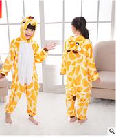 "Пижамы кигуруми ""Жираф"""