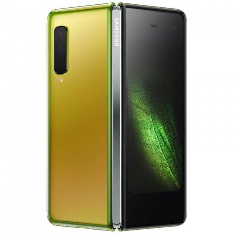 Samsung Galaxy FOLD 12GB/512GB Martian Green