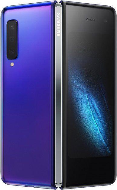 Samsung Galaxy FOLD 12GB/512GB Astro Blue
