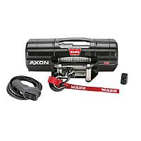 Лебёдка для мото техники 2041 кг / 4500 lbs - WARN AXON