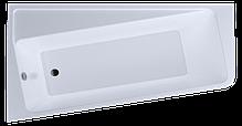 Акриловая ванна Marka One DIRECT 170*100 левая (Полный комплект) Ассиметричная. Угловая, фото 2