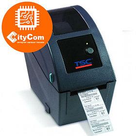 Принтер этикеток TSC TDP225 маркировочный для штрих кодов, ценников Арт.3010