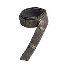 Декоративный ремень для балки Кантри Золото 120х120 и 135х85