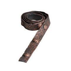 Декоративный ремень для балки Кантри Медь 170х105 и 150х120