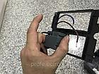 Врезной настольный бокс с беспроводной зарядкой в мебель, USB розетка  FZ510В2, фото 7