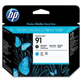 Печатающая головка HP C9460A (№91)