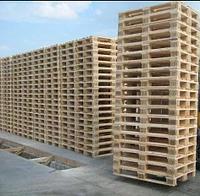 Европоддон EPAL 800*1200*145 мм новый фумигированный