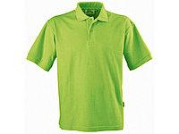 Рубашка поло Forehand детская, зеленое яблоко
