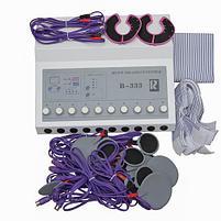 Профессиональный аппарат для миостимуляции ТМ-502, 10 каналов, фото 2