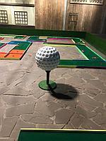 Изготовление декораций из пенопласта на заказ, фото 1
