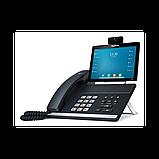 Yealink SIP VP-T49G IP-видеотелефон (адаптер питания в комплекте), фото 2