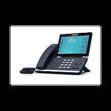 Yealink SIP-T56A SIP-телефон 16 SIP-аккаунтов (адаптер питания в комплект не входит)