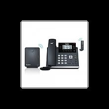 Yealink W41P DECT SIP-телефон (база+трубка)