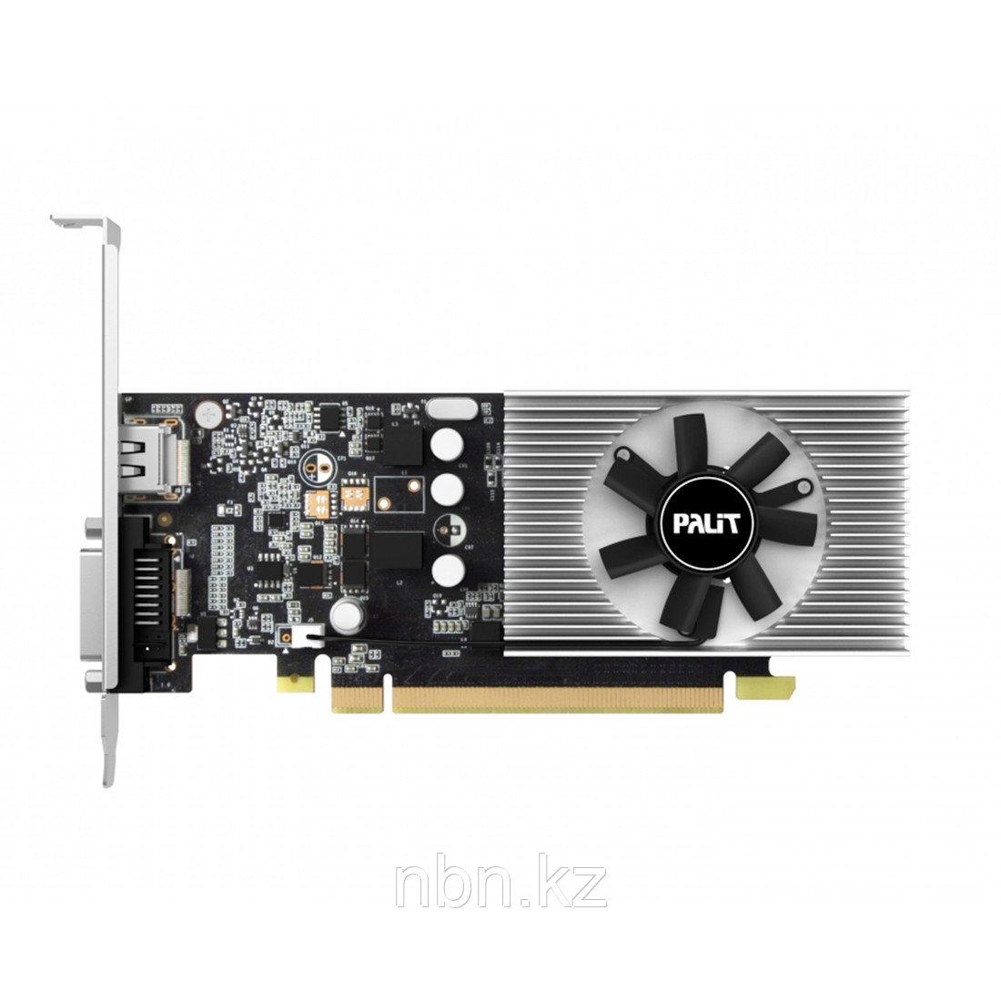 Видеокарта PALIT GT1030 2G (NE5103000646-1080F)
