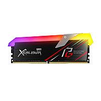 Комплект модулей памяти ASRock XCALIBUR PG BLACK UD-D4 8GBx2 4000 (TF8D416G4000HC18EDC01)