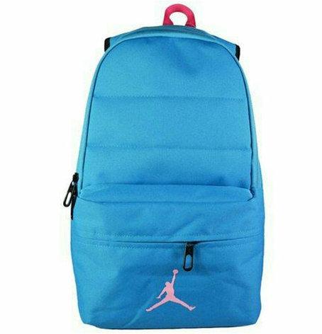 Рюкзак Jordan голубой, фото 2