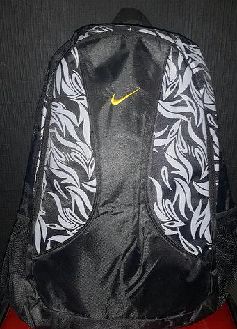 Рюкзак Nike с листьями, фото 2